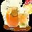 Thumbnail: Chá Granulado Ekland Sabor Limão