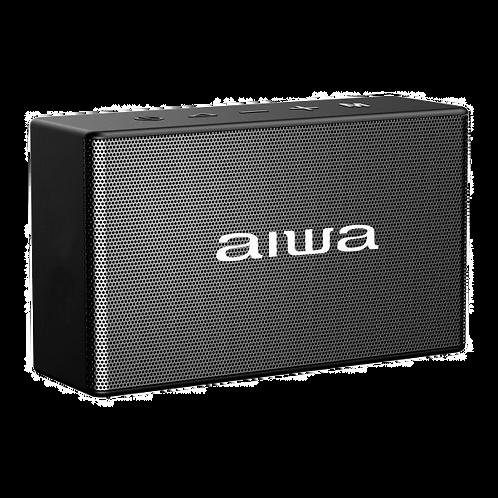 Caixa de Som Aiwa AWX2BT com Bluetooth