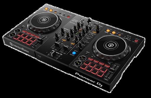 Controlador DDJ-400 Pioneer DJ