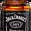 Thumbnail: Whisky Jack Daniels 1000ml