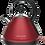 Thumbnail: Chaleira Elétrica Aiwa Red Steel