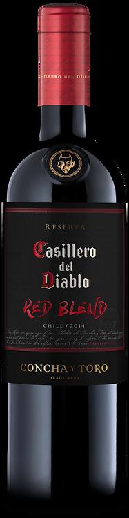 Vinho Concha y Toro Casillero del Diablo Red Blend
