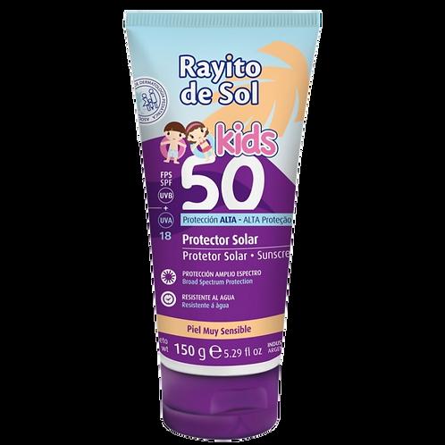 Protetor Rayito De Sol Kids FPS 50