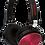 Thumbnail: Fone de Ouvido Aiwa AW-X107R com Microfone