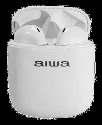 Fones de ouvido Aiwa Bluetooth 5.0 AW-TWSD1