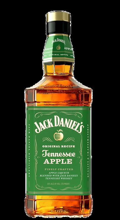 Whisky Jack Daniels Apple 1000ml