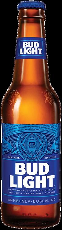 Cerveja Budweiser Light Long Neck