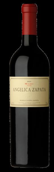 Vinho Angelica Zapata Malbec Alta 2015