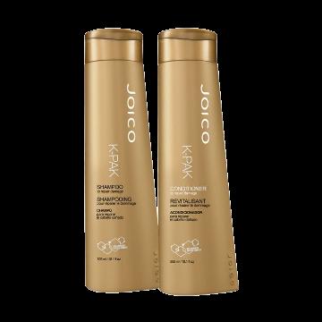 Kit Shampoo + Condicionador Joico K-Pak Color Therapy