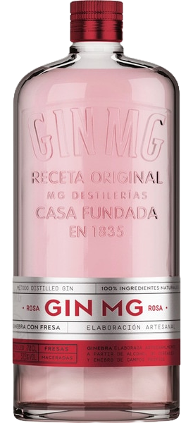 Gin MG Rose 700ml