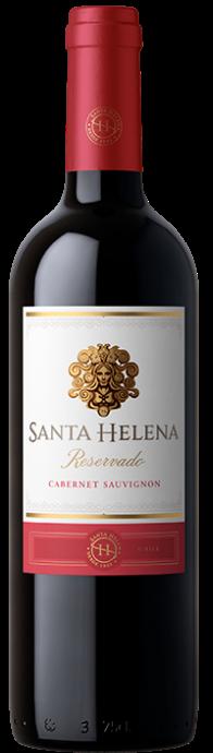 Vinho Chileno Santa Helena Reservado