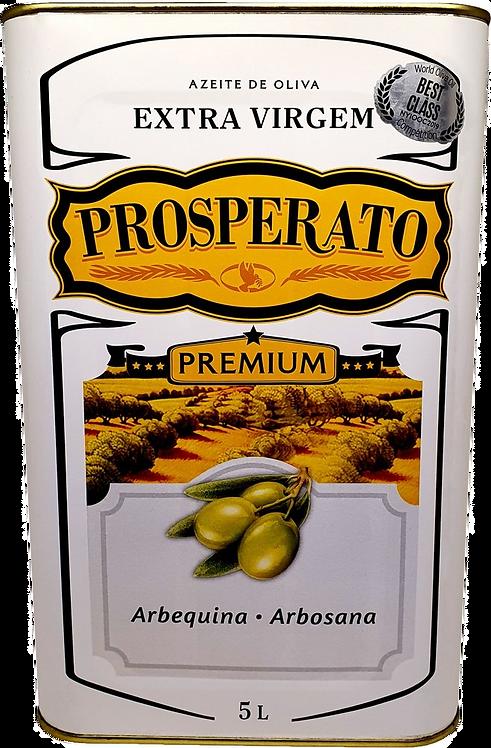 Azeite de Oliva Prosperato Premium 5 litros