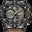 Thumbnail: Relógio Masculino Megir 2130 a prova d'água