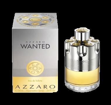 Azzaro Wanted Eau de Toillete