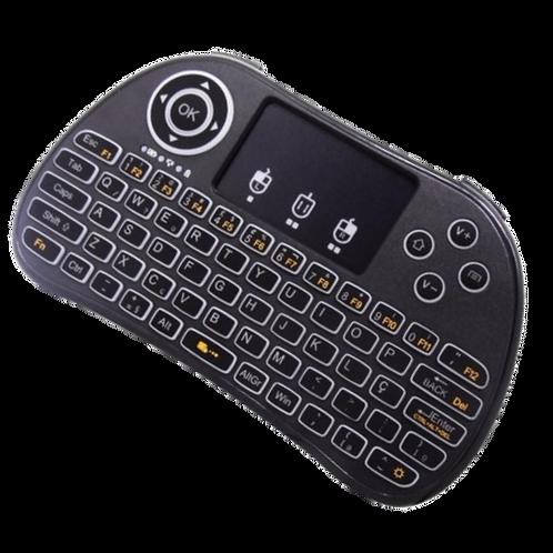 Mini Teclado Touchpad GoLine GL9B