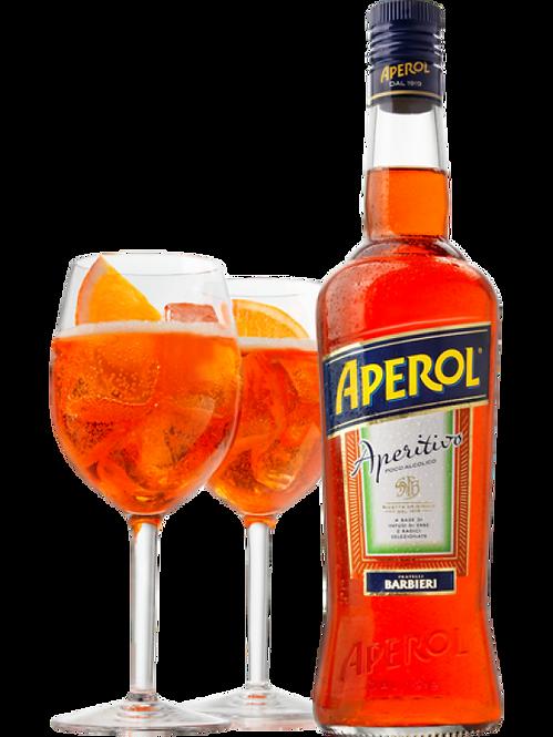 Licor Aperol 750ml