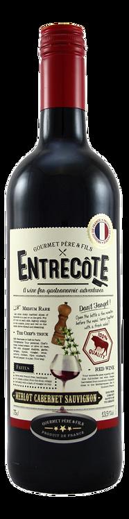 Vinho Entrecôte 750ml