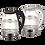 Thumbnail: Chaleira em Aço e Vidro com controle de temperatura