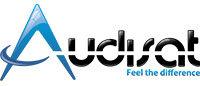 Conversor de TV Digital ISDB-T Audisat Full HD