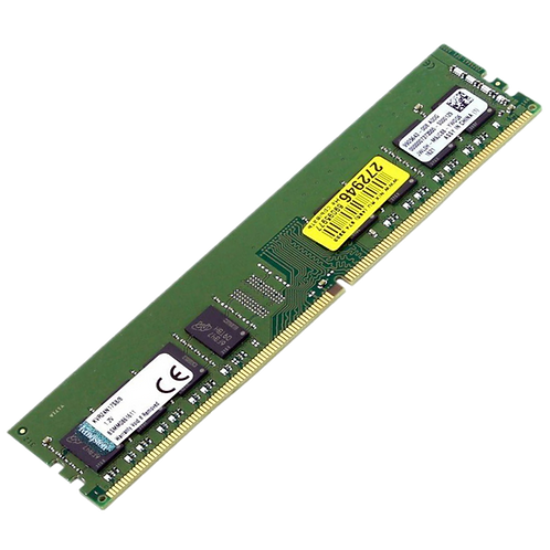 Memória Kingston DDR4 2400Mhz