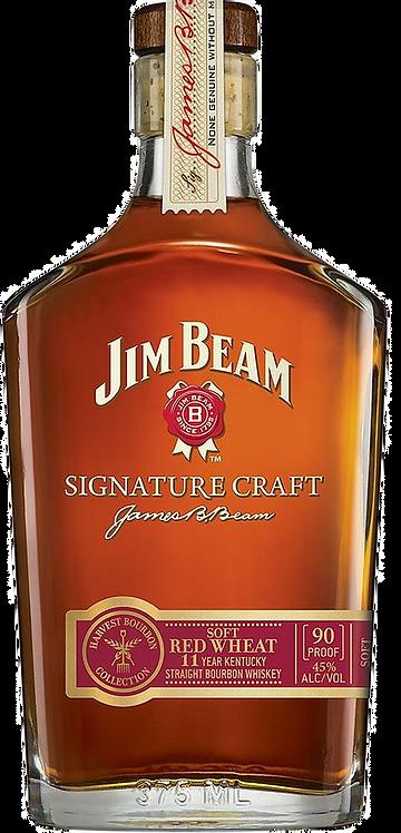 Whisky Jim Beam Signature Graft 12 anos 700ml