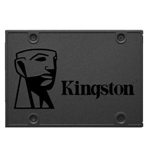 SSD Kingston A400 2,5""