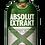 Thumbnail: Vodka Absolut Extrakt 1000ml