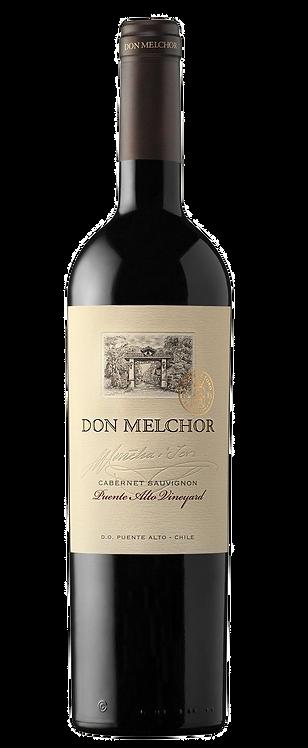 Vinho Don Melchor Cabernet Sauvignon