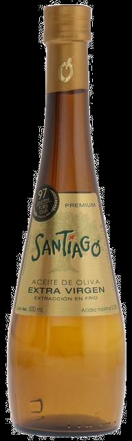Azeite de Oliva Santiago Premium