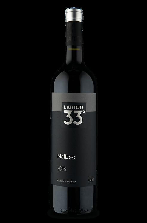 Vinho Latitud 33°