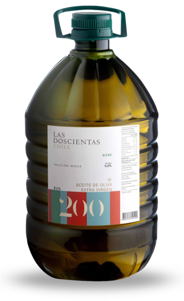 Azeite de Oliva Extra Virgem Las 200 Blend