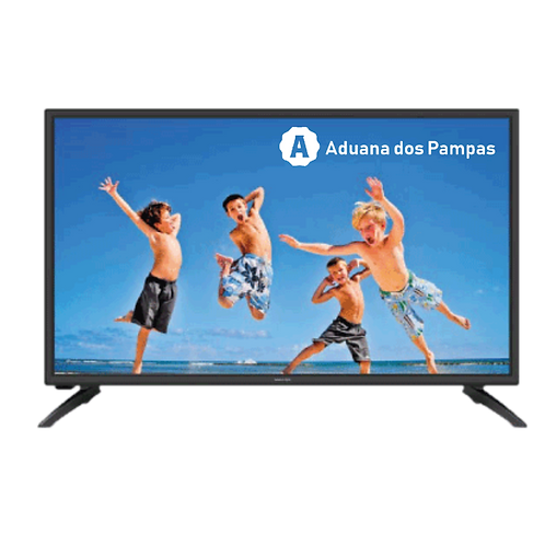 "Smart TV North Tech 43"""