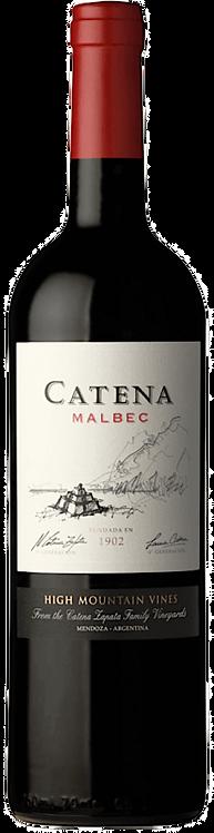 Vinho Argentino Catena Malbec 2017