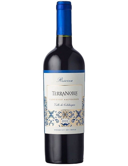 Vinho Terra Noble Reserva Cabernet Sauvignon