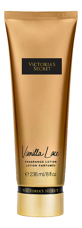 Creme Victoria´s Secret Vanilla Lace - 236ml
