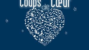 L'émission Coups de Coeur