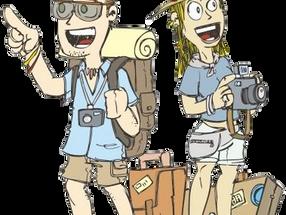 """""""O Bom Turista"""" está de volta!"""