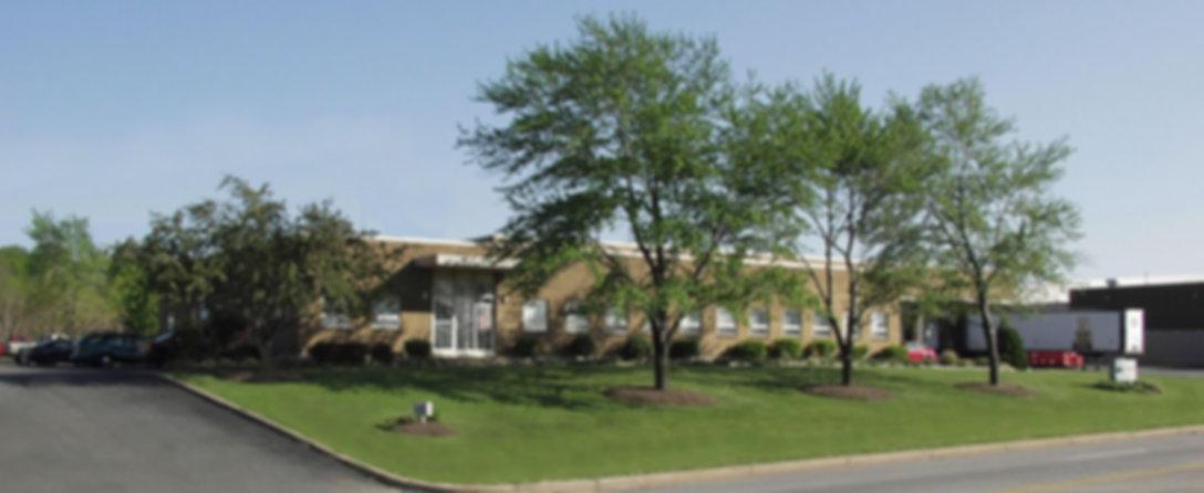 HardGuard Headquarters