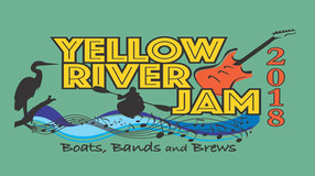Yellow River Jam