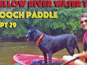 Pooch Paddle Sept 29th -