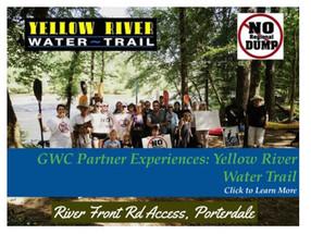 Partnerships: Georgia Water Coalition