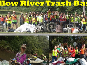 Yellow River Trash Bash 2017