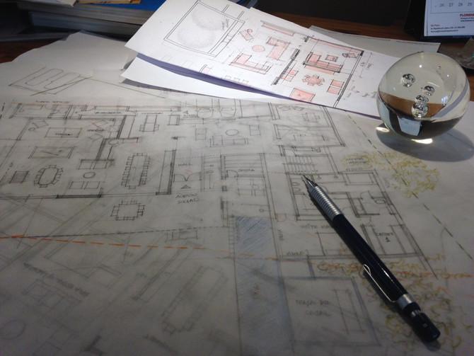Elaborando uma nova construção