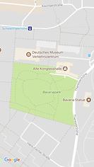 Bavaria Park Bootcamp Munich