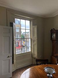 Sash Window Replacement in Belfast