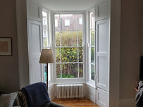 Victorian Window Shutters in Belfast