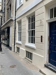 Sash Windows Restoration Company in London