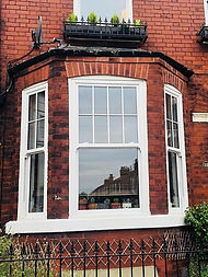 Sash Window Restoration in London