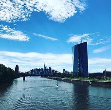 Frankfurt Hafenpark Bootcamp