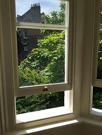 Box Sash Window Replacement in Islington London